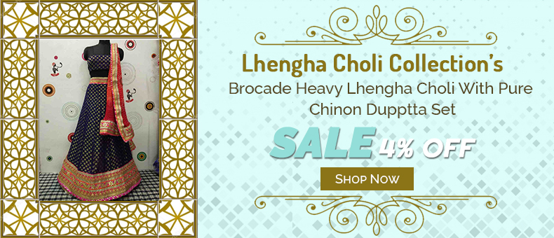 View Lhengha Choli Collection