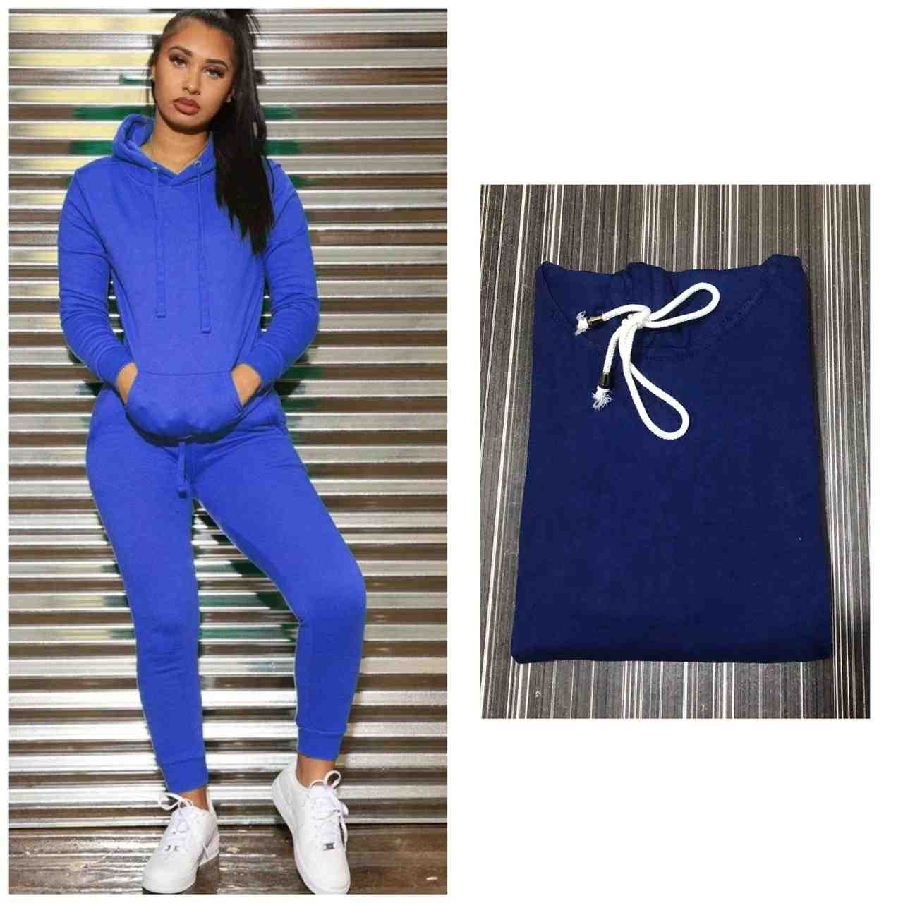 All new winter collection hoodiee track suit for girls